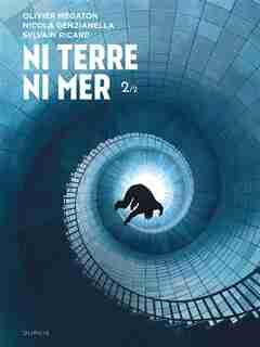 Ni Terre Ni Mer 02 by Sylvain Ricard