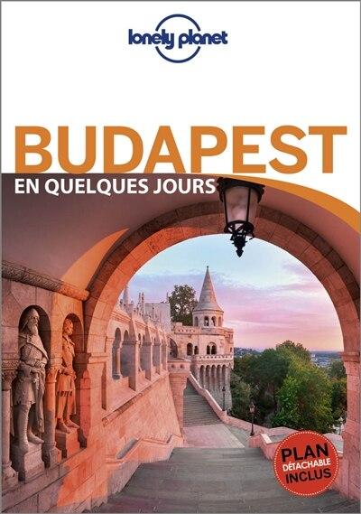 Budapest En Quelques Jours de COLLECTIF