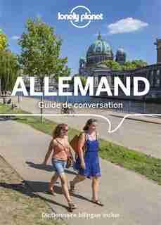 Guide De Conversation Allemand 11ed de Lonely Planet