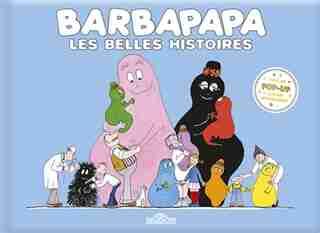 Barbapapa, les belles histoires by Alice Taylor