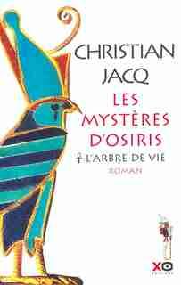 MYSTERES D'OSIRIS T1 +1L GRATUIT de Christian Jacq