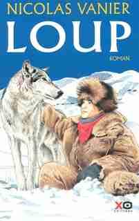 Loup de Nicolas Vanier