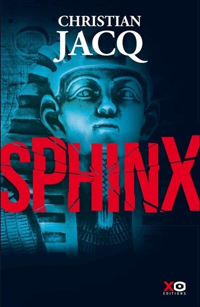Le mystère sphinx de Christian Jacq