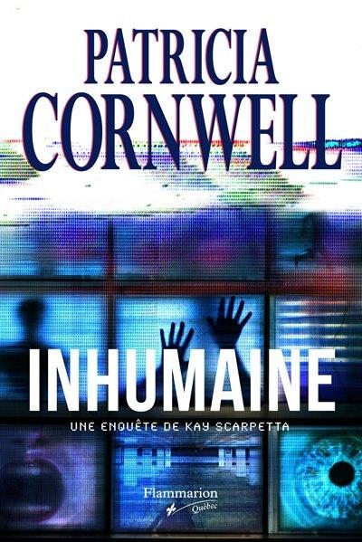 Inhumaine by Patricia Cornwell
