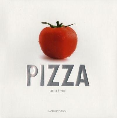 Pizza de Louise Rivard