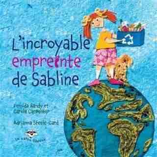 L'incroyable empreinte de Sabline by Femida Handy
