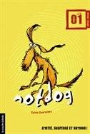 Notdog, tome 1 by SYLVIE DESROSIERS