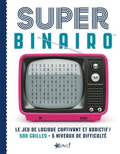 SUPER BINAIRO by Peter De Schepper