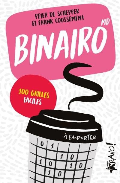 Binairo à emporter by Peter De Schepper