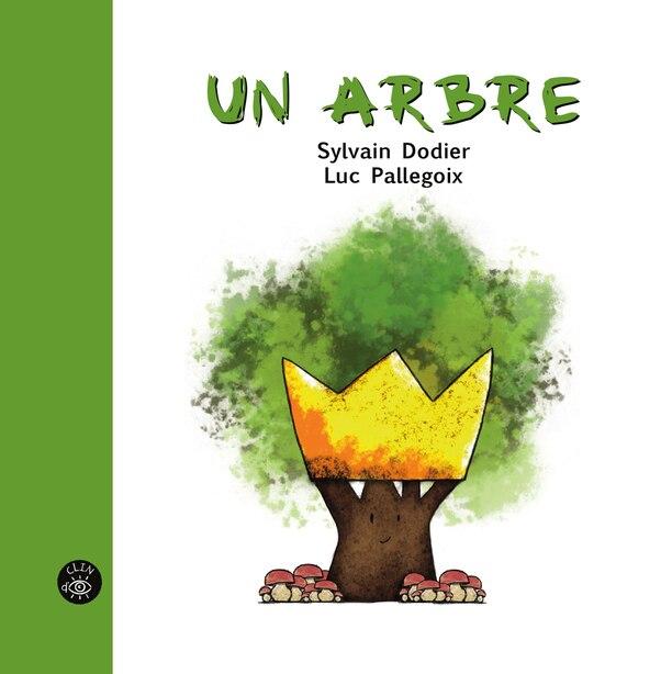 Un Arbre de Sylvain Dodier