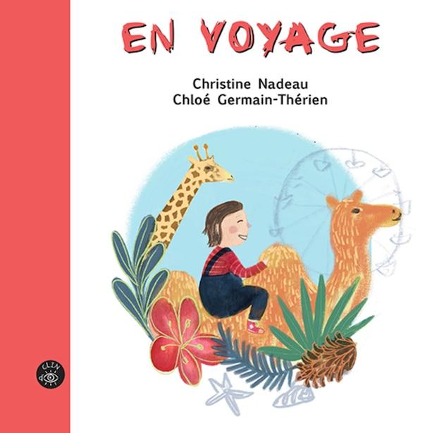 En voyage de Christine Nadeau