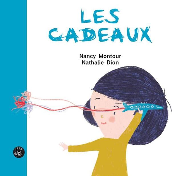Cadeaux de Nancy Montour