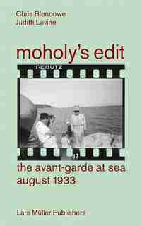 Moholy's Edit: CIAM 1933: The Avant-Garde at Sea by Chris Blencowe