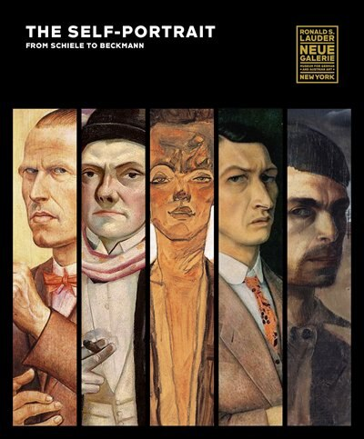 The Self-portrait, From Schiele To Beckmann: From Schiele To Beckmann by Tobias G. Natter