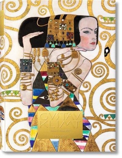 Gustav Klimt, Tout l'oeuvre peint