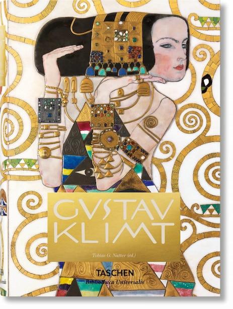 Gustav Klimt. Dessins Et Peintures by Tobias G. Natter