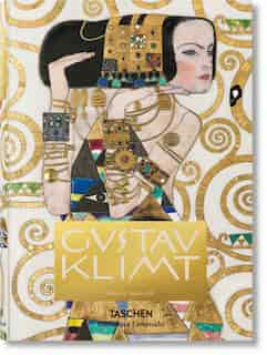 Gustav Klimt. Drawings And Paintings: Complete Paintings by Tobias G. Natter
