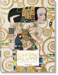 Gustav Klimt. The Complete Paintings by Tobias G. Natter