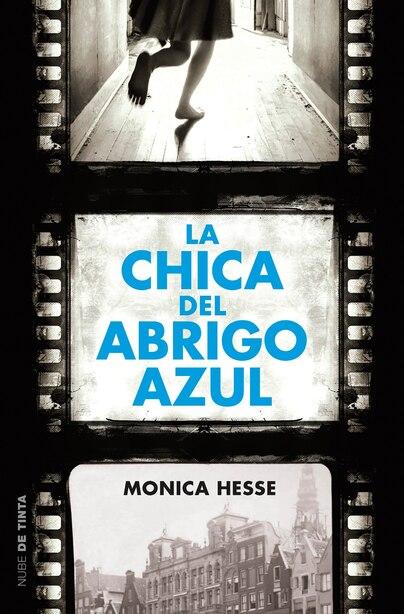 La chica del abrigo azul / Girl in the Blue Coat by Monica Hesse