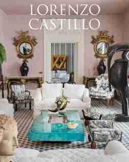 Lorenzo Castillo by Lorenzo Castillo
