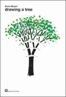 Bruno Munari: Drawing A Tree by Bruno Munari
