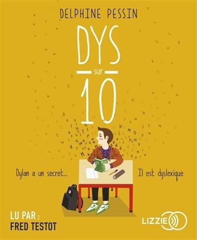 CD DYS SUR 10 de PESSIN