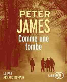 CD COMME UNE TOMBE de James