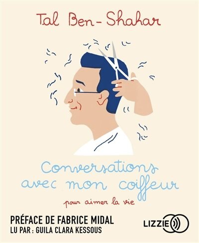 CD CONVERSATIONS AVEC MON COIFFEUR de BEN-SHAHAR