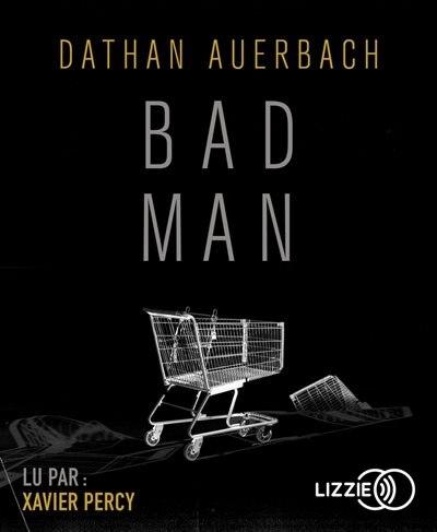 CD BAD MAN de Auerbach