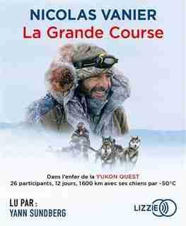 CD LA GRANDE COURSE by Jean Vanier