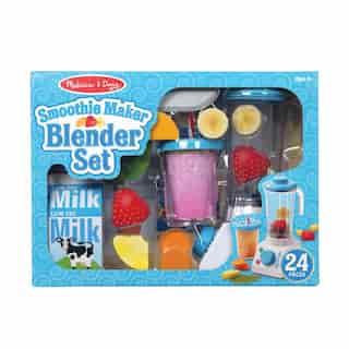 Melissa and Doug Smoothie Maker Blender Set