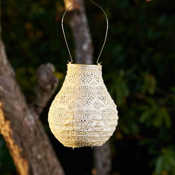 Lanterne Solaire Soji Stella Bulb