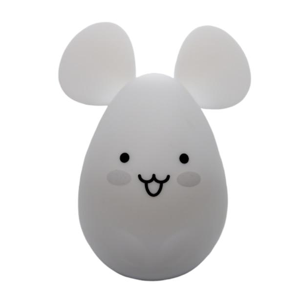 Squishy Lite Mallow Pets - Mouse