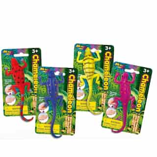 Colour Changing Chameleons ASSORTMENT (STYLES MAY VARY)
