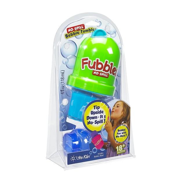 Fubbles® No-Spill® Bubble Tumbler®