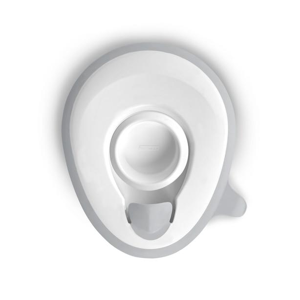 Skip Hop Easy Store Toilet Trainer-White