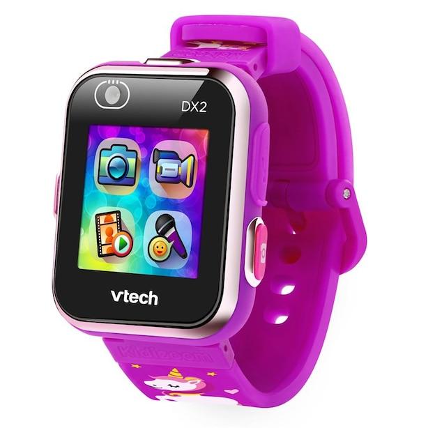 VTech Kidizoom Smartwatch DX2 - Unicorn Edition
