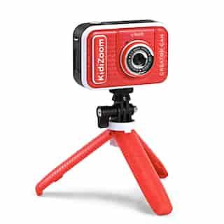 VTech KidiZoom Creator Cam Digital Camera for Kids