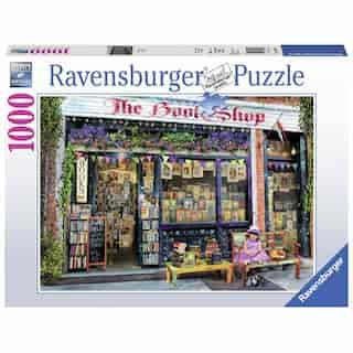 The Bookshop 1000 Piece Puzzle