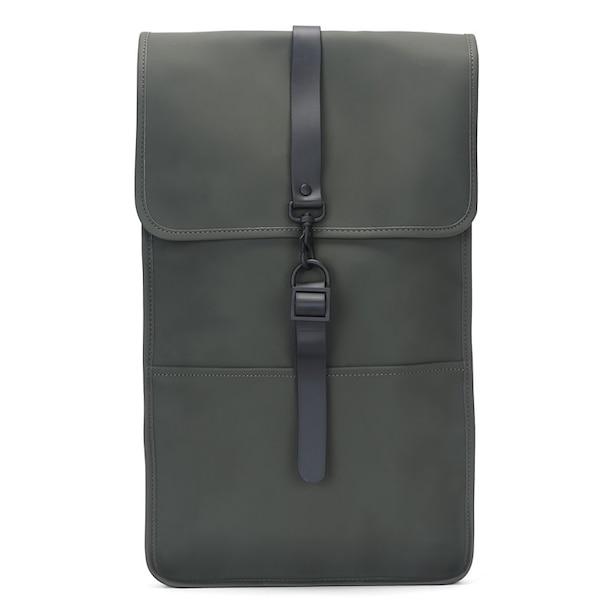Backpack, Green