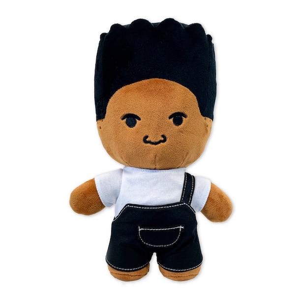Dre Plush Doll