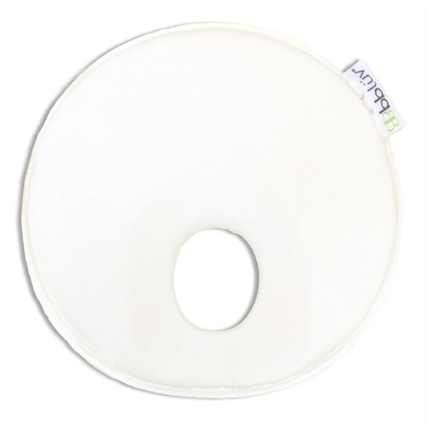 Bblüv® Pilö Ergonomic Headrest Ivory