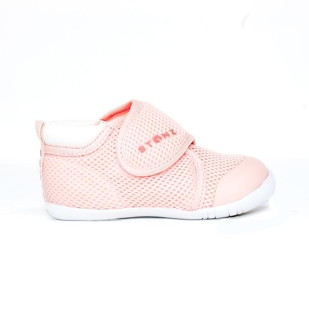 Stonz - Chaussure Cruiser - Rose brume - 12 à 18 mois
