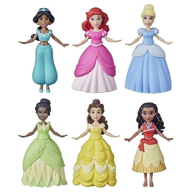 Disney Princess Secret Styles Surprise Princess Series 1