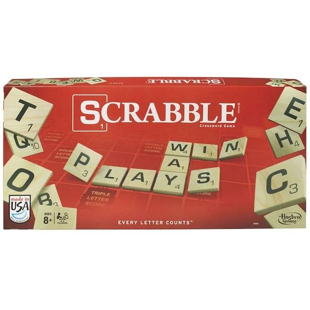 Jeu Scrabble Classic