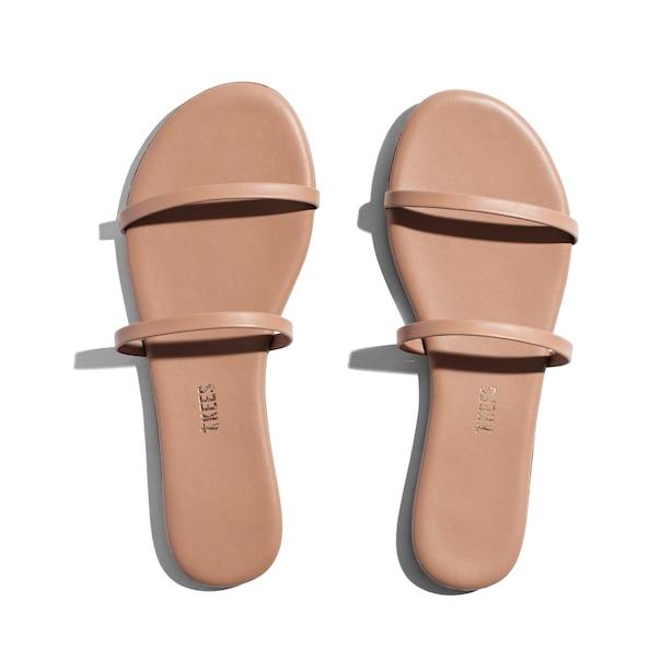 Gemma Sandals, Matt Beach Bum Size 8