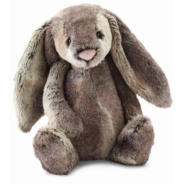 Woodland Bunny Medium