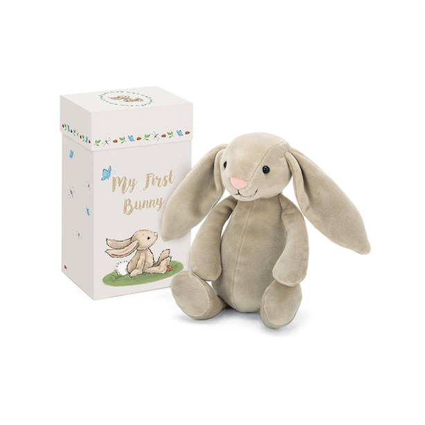My First Bunny Gift Box