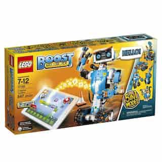 LEGO® BOOST Creative Toolbox - 17101