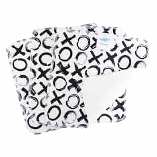 Washcloths Love You More 3-Pack